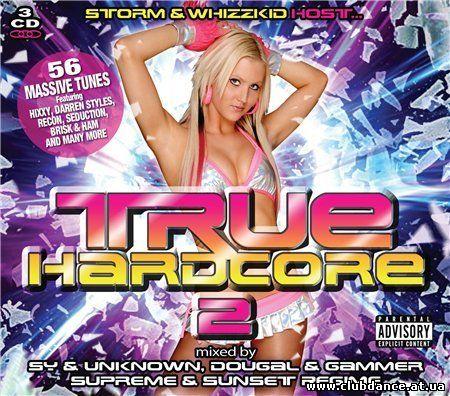 Стиль: Dance/Happy Hardcore Количество композиций: 3 Mixed CD + CUE